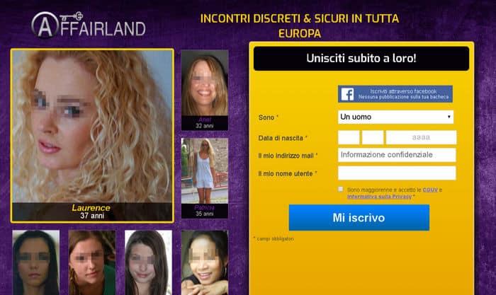 affairland.com