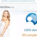 contact bbw incontri