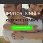 genitori single chat italia